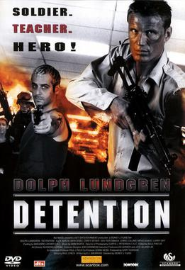 Détention