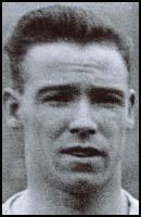 Ernie Toseland English footballer