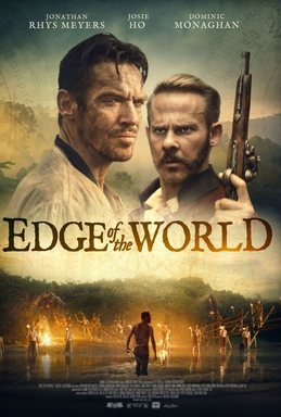 Picture of a movie: Edge Of The World