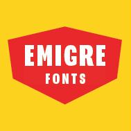 Emigre (type foundry) - Wikipedia