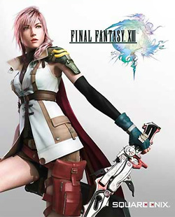 <i>Final Fantasy XIII</i> 2010 role-playing video game