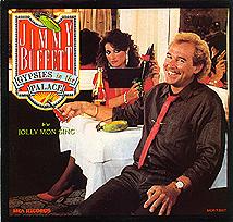 Imagem da capa da música Gypsies in the Palace de Jimmy Buffett