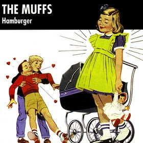 <i>Hamburger</i> (album) 2000 compilation album by The Muffs