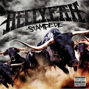 <i>Stampede</i> (Hellyeah album) album by Hellyeah