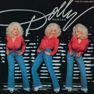 <i>Here You Come Again</i> 1977 studio album by Dolly Parton
