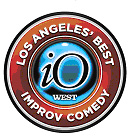 iO WEST's Logo