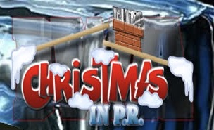 IWA Christmas in PR Annual professional wrestling event promoted in Puerto Rico