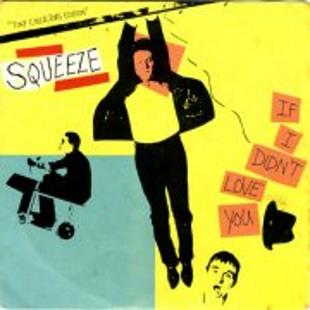 1980 song by Squeeze