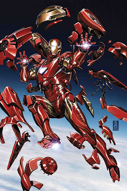 Iron Man - Wikipedia