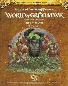 <i>Isle of the Ape</i>