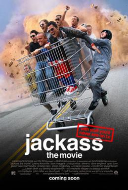 Jackass: The Movie - Wikipedia