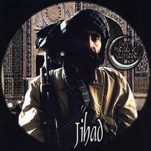 <i>Jihad / Freezing Moon</i> 2002 studio album by The Meads of Asphodel and Mayhem