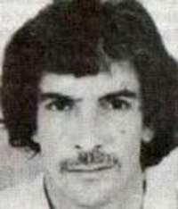 Keith Faure Australian career criminal