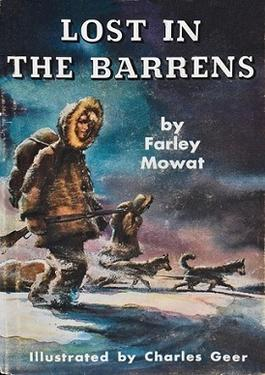 lost barrens Read and download lost in the barrens study guide free ebooks in pdf format lost in shangri-la the lost princess in winters grip the lost.