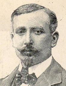 Louis Vigouroux