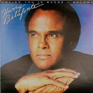 1981 studio album by Harry Belafonte