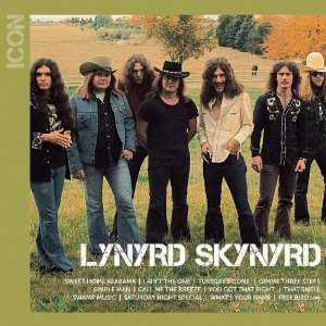 <i>Icon</i> (Lynyrd Skynyrd album) 2010 greatest hits album by Lynyrd Skynyrd