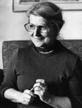 Lyuba Ognenova-Marinova Bulgarian underwater archaeologist