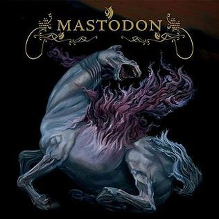<i>Remission</i> (Mastodon album) Debut album by the American band Mastodon