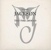 1995 single by Michael Jackson