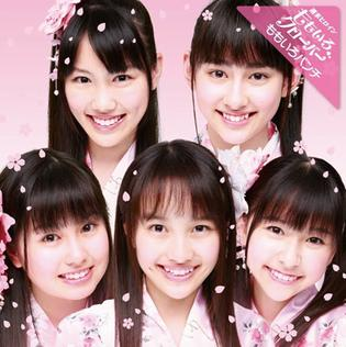 Momoiro Punch 2009 single by Momoiro Clover Z