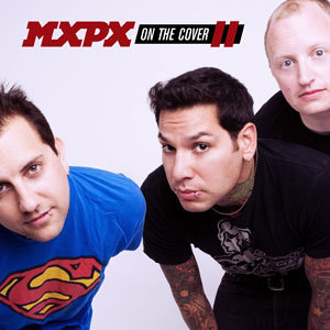 <i>On the Cover II</i> 2009 studio album by MxPx