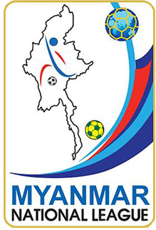 myanmar national league wikipedia