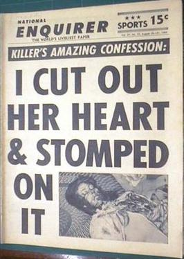 Sept. 8, 1963 National Enquirer
