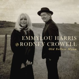 <i>Old Yellow Moon</i> album by Emmylou Harris, Rodney Crowell