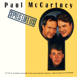 Spies Like Us (song) - Wikipedia