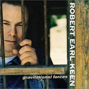 <i>Gravitational Forces</i> 2001 studio album by Robert Earl Keen
