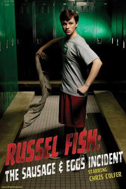 Loser: Kurt Hummel/Chris Colfer Russelfish