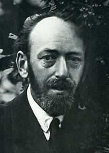 Alexander Savinov Russian artist