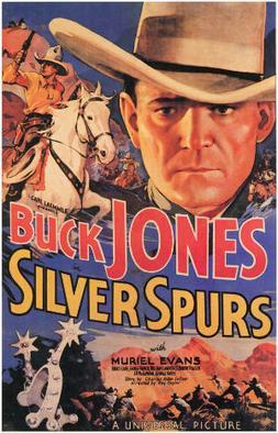 Silver Spurs (1936 film) - Wikipedia