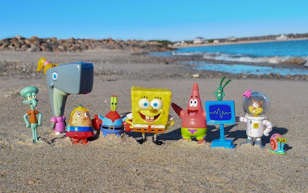 Spongebob Squarepants Wikiwand