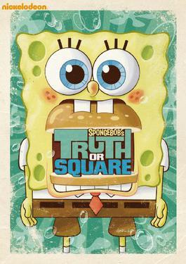 SpongeBob's Truth or Square - Wikipedia