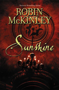 Sunshine (Robin McKinley novel) cover.jpg