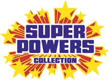 Super Powers Collection Logo