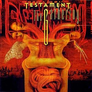 <i>The Gathering</i> (Testament album) 1999 studio album by Testament