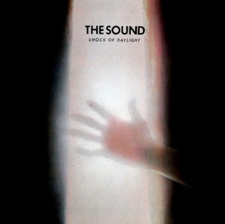 <i>Shock of Daylight</i> 1984 EP by The Sound