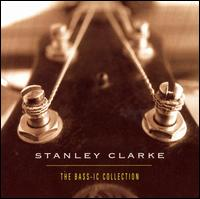 <i>The Bass-ic Collection</i> 1997 compilation album by Stanley Clarke