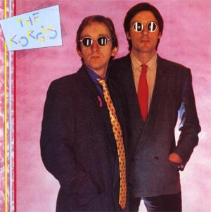 <i>The Korgis</i> (album) 1979 studio album by The Korgis