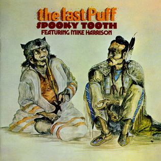 1970 studio album by Spooky Tooth