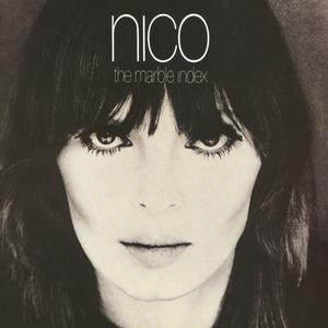 <i>The Marble Index</i> 1968 studio album by Nico