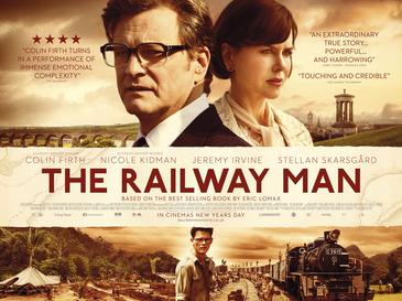 File:The Railway Man -- movie poster.jpg