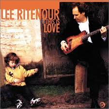 This Is Love Ritenour 1998 album.png