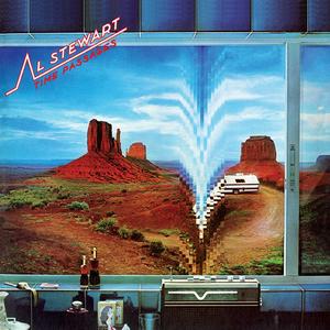 <i>Time Passages</i> 1978 studio album by Al Stewart