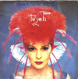 Brave New World (song) 1982 song by Toyah