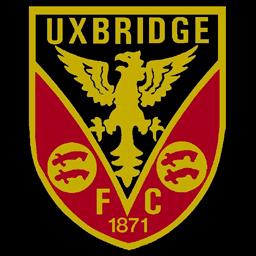 Uxbridge F.C. Association football club in England