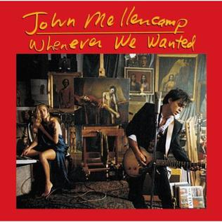 1991 studio album by John Mellencamp